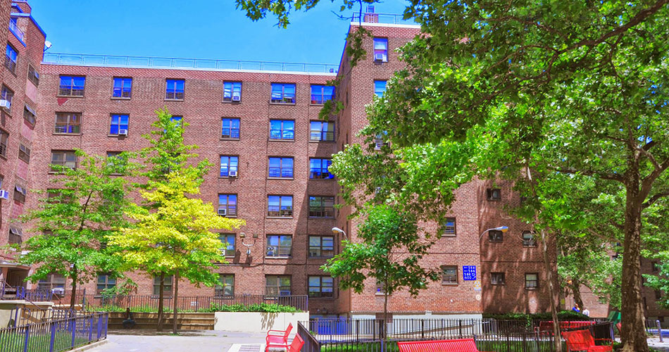 Nycha marcy houses brooklyn ny for Home designs by marcy
