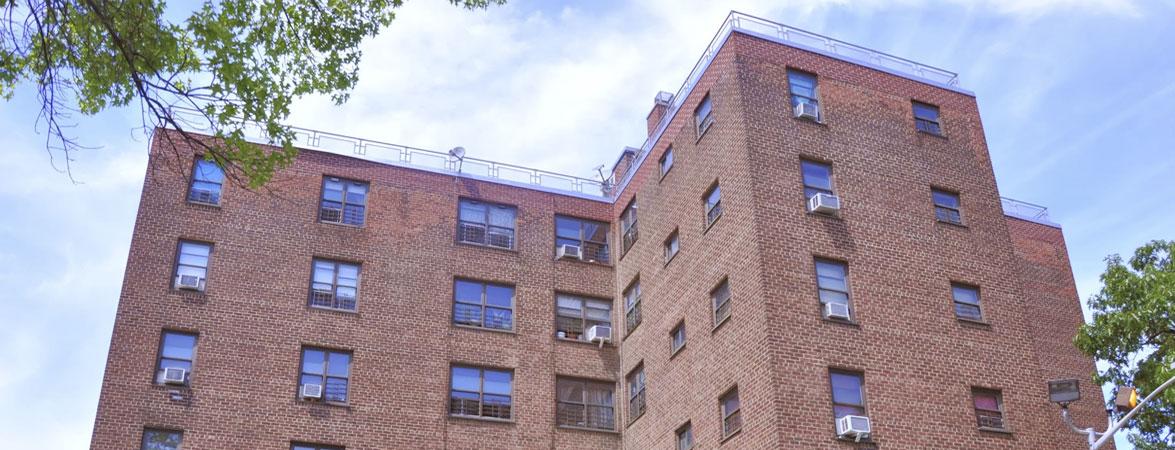 NYCHA-Marcy-House