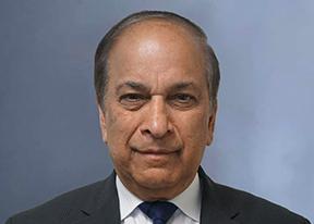 Ravi Shenoy President