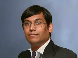 Yatish Sharma Assoc Principal